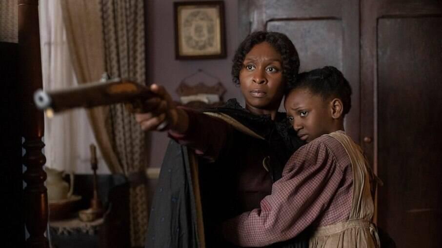 Harriet Tubman, uma das ativistas negras mais importantes no mundo, ganhou uma cinebiografia em 2019