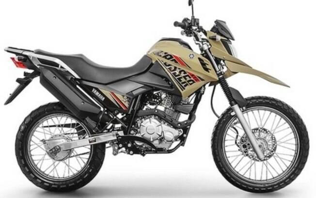 Yamaha Crosser 150Z: motocicleta do tipo tral tem itens exclusivos e espírito aventureiro e boa para trilhas urbanas