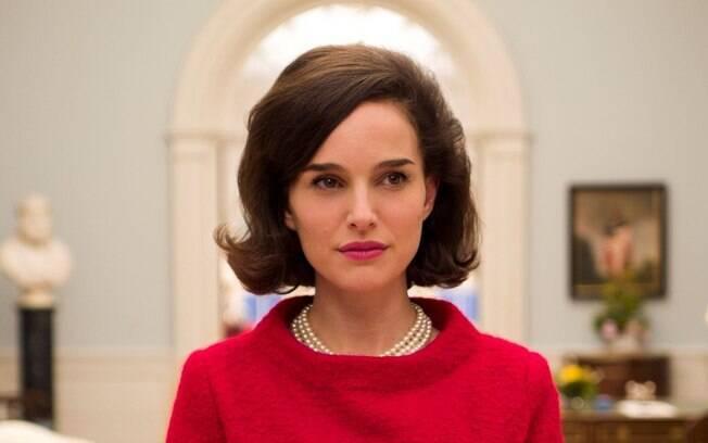 Natalie Portman é além de atriz renomada em Hollywood, psicóloga formada pela universidade de  Harvard e também poliglota