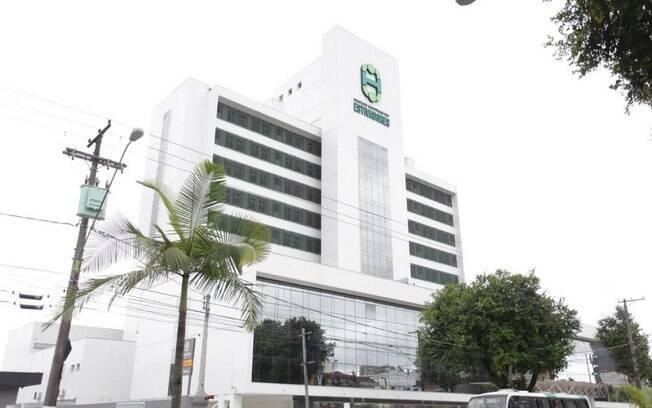 O complexo é administrado pelo Instituto Social Hospital Alemão Oswaldo Cruz com a SMS.