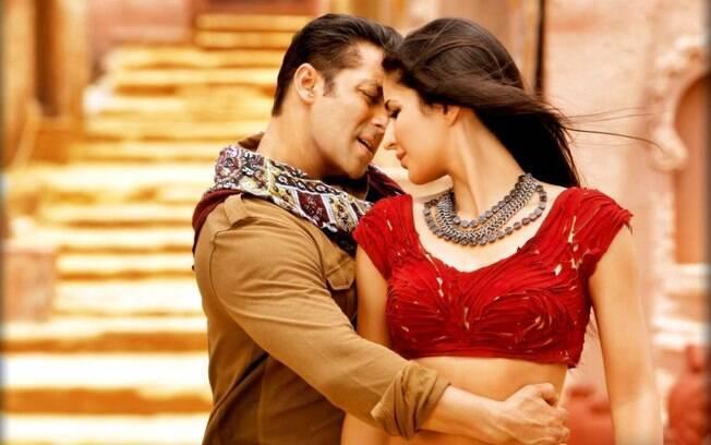Bollywood Faz Sucesso Com James Bond Indiano Cinema Ig