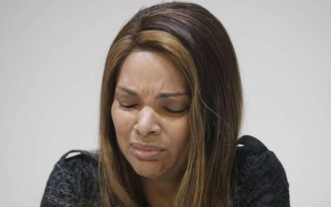 A deputada é acusada e ter participado da morte de seu marido, pastor Anderson do Carmo