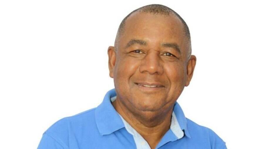 Vereador Quinzé foi morto neste domingo