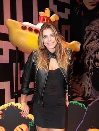 Daniella Cicarelli ainda não prestou o exame da Ordem dos Advogados do Brasil