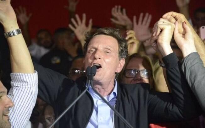 """MP entra com ação contra Crivella por violar estado laico e """"extrapolar limites"""""""