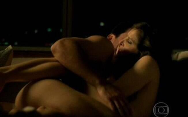 Drica Moraes em ''Verdades Secretas''