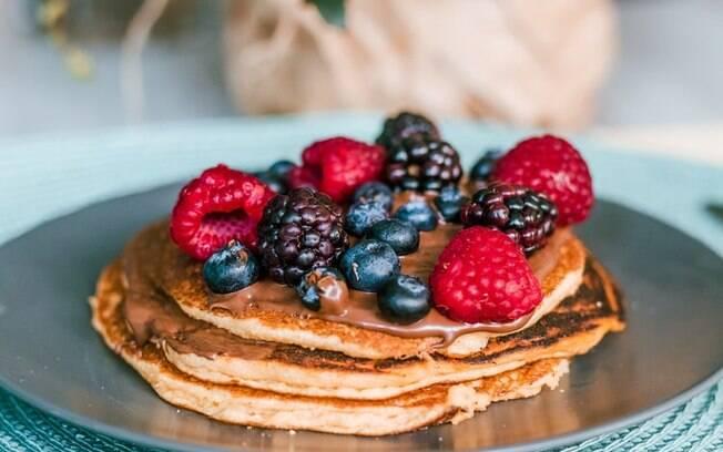 Panqueca doce: 5 receitas para se deliciar