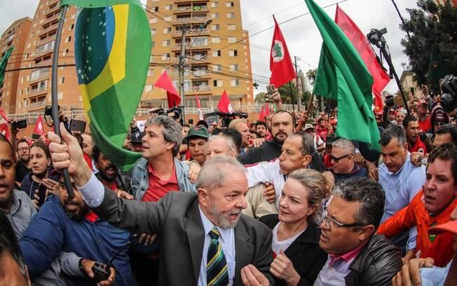 Atos pró-Lula acontecerão em vários estados no dia 20, e contarão com apoio de movimentos sociais e centrais sindicais