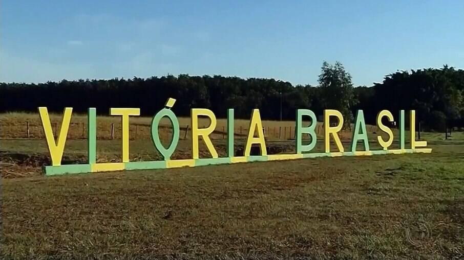 Vitória Brasil, São Paulo