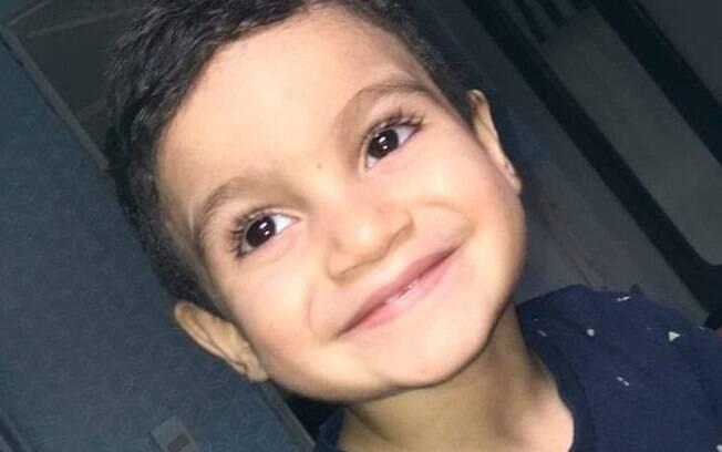 Corpo de menino de 4 anos que sumiu em praia de SP é encontrado no mar