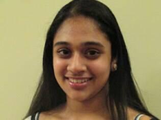 Trisha Prabh