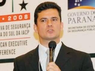 Para Sérgio Moro, esquema reunia cartel de empresas para propina