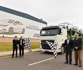 GM da Argentina começa novo Cruze ao Brasil