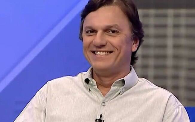 Mauro Cezar Pereira falou sobre a polêmica