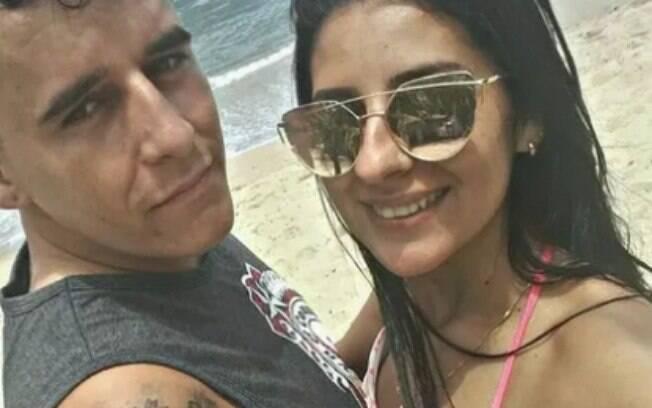 O detento, que estava preso desde 2018, espancou e matou a esposa durante uma visita íntima