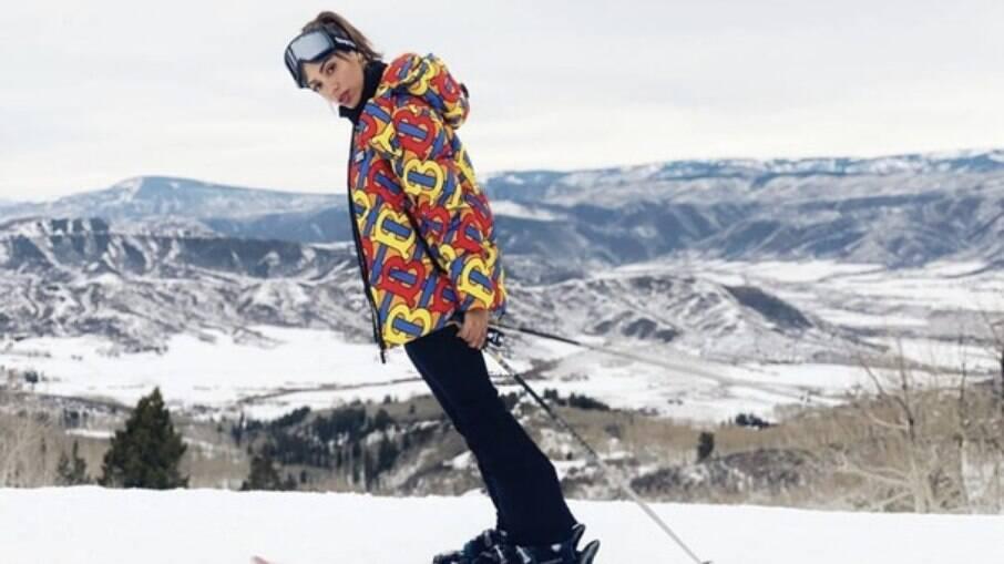 Anitta em Aspen