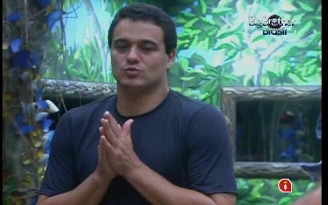 Rafa diz que Selva agiu errado por conta da soberba