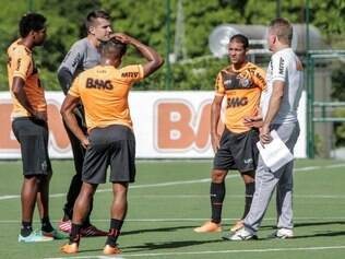 Atlético quer manter escrita da última temporada e seguir firme na luta pelo Bi da Libertadores