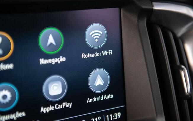 Android Auto 6.0 irá oferecer opções de imagens de fundo pré-carregadas