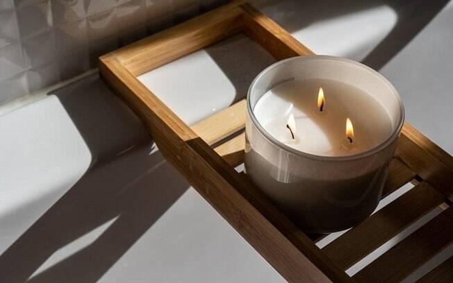 Veja as melhores velas aromáticas para ter em casa
