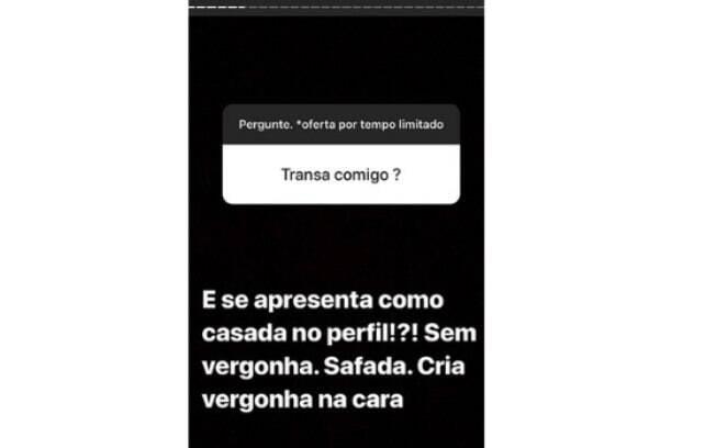 Comentário de Luiz Bacci