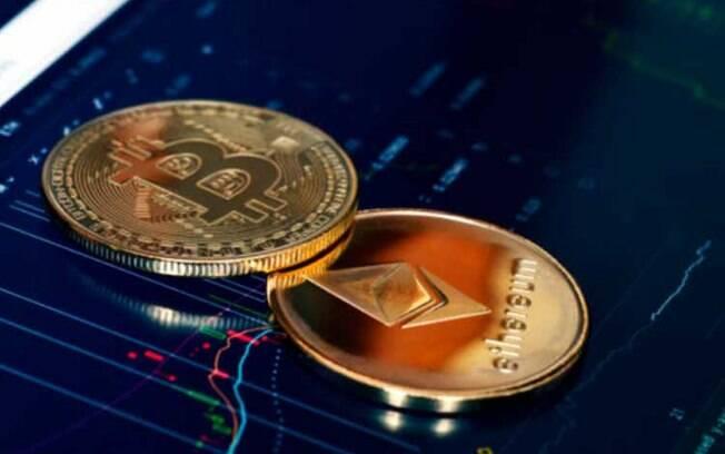 Valor de uma Bitcoin no Brasil é influenciado pela depreciação do Real