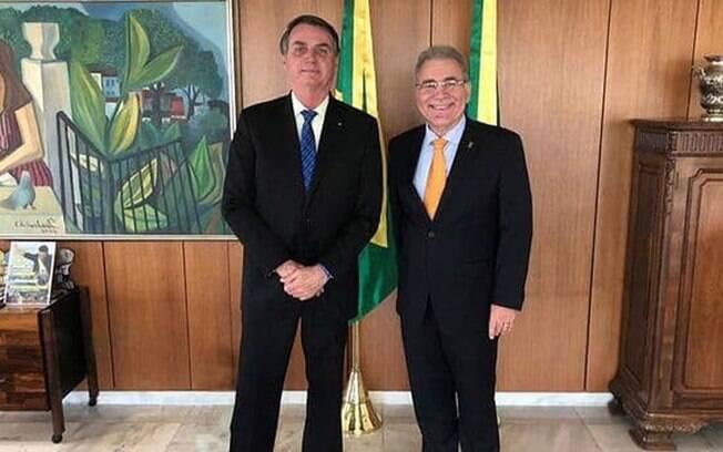 A culpa é de Bolsonaro
