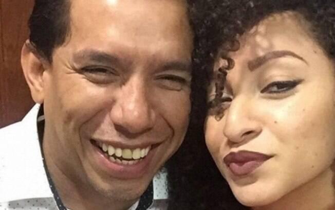 Neta de Flordelis faz desabafo em rede social sobre morte do avô, o pastor Anderson do Carmo: