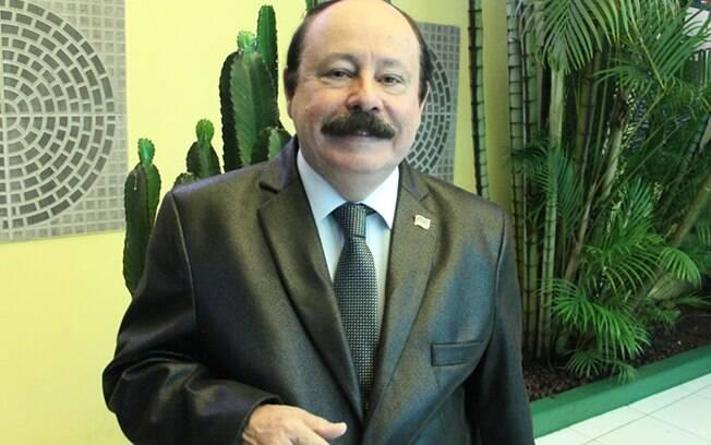 Levy Fidelix é o candidato do PRTB à Prefeitura de São Paulo