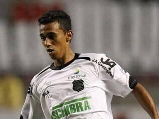 Juninho acertou sua volta ao clube catarinense no início do ano, após o encerramento de seu contrato com o Palmeiras