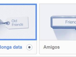 Facebook cria ferramenta para homenagear amigos