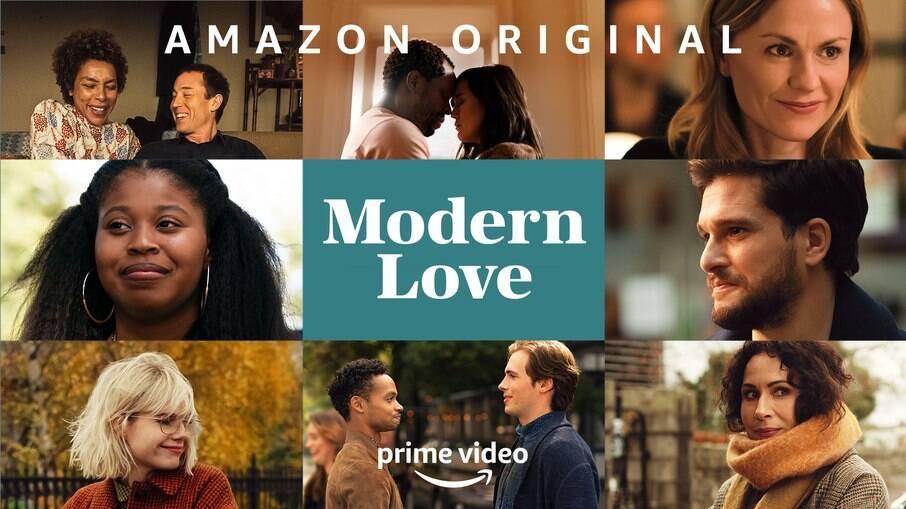 Série da Amazon Prime Video é inspirada na coluna do New York Times