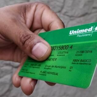 Unimed Paulistana: operadora tem até início de outubro para vender a carteira de beneficiários