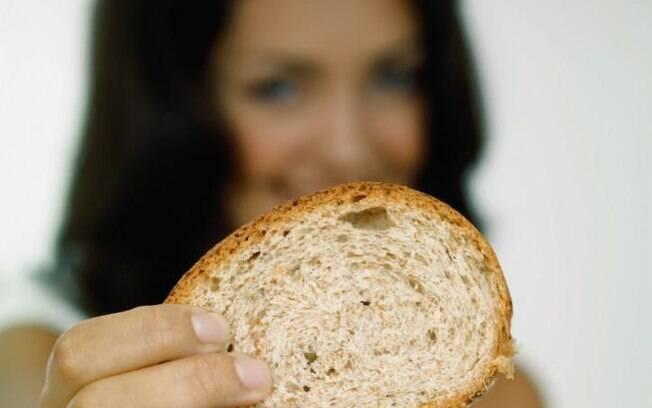 Restrição: para os celíacos, tratamento é retirar totalmente o glútem da dieta