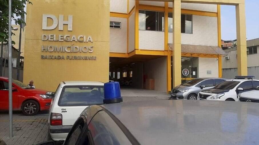 Acusado de estupro é preso ao se candidatar para vaga em Hospital da Criança