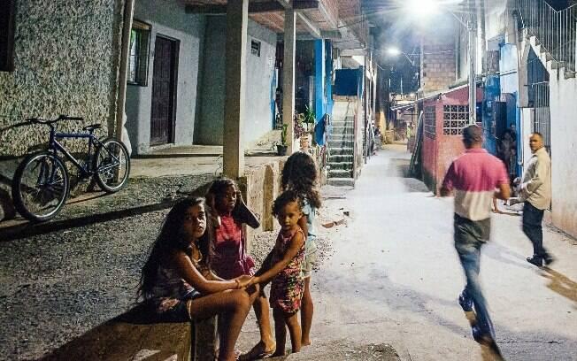 De acordo com estudo, 18 milhões de crianças no Brasil, ou seja, 34,3% do total, são afetados pela pobreza monetária