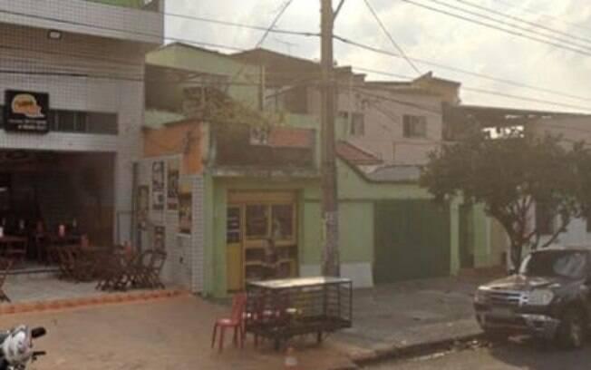 Gladson foi morto em seu local de trabalho, no bairro Dom Bosco.