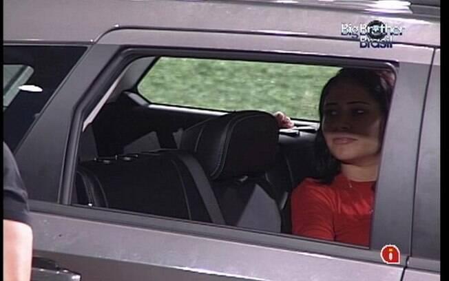 Sister permanece na disputa pela imunidade e pelo carro 0km