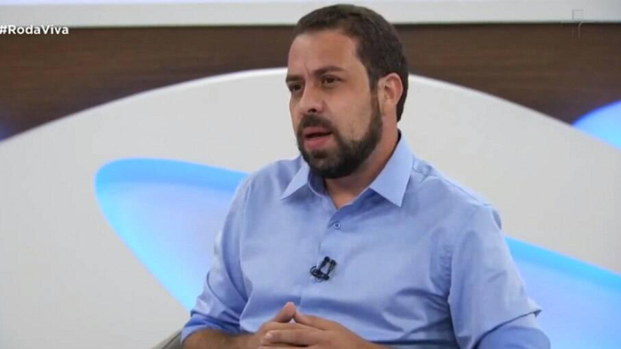 Guilherme Boulos afirma que seleção pode fazer história