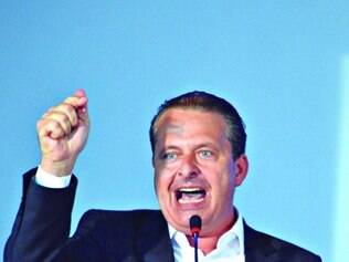 Eduardo Campos deve passar por Belo Horizonte e Triângulo em maio