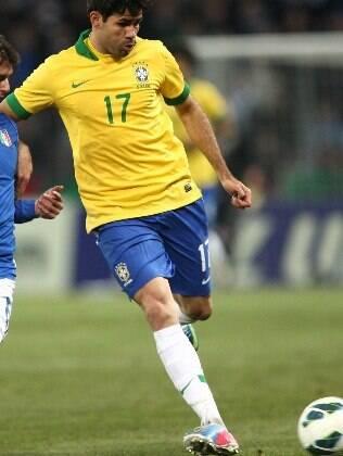 5bdf135e50d8b Possível convocação de Diego Costa pela Espanha é criticada por Felipão