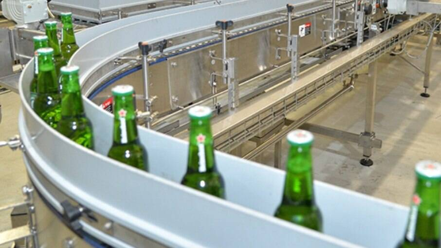 Heineken abre inscrições para trainee com salário de R$ 7,8 mil