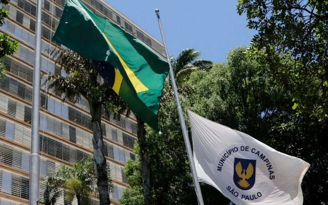 Prefeito, vice e vereadores eleitos tomam posse hoje em Campinas