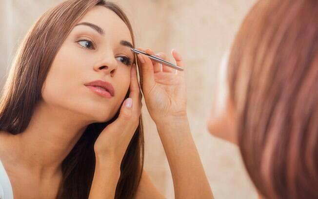Tem questões sobre como cuidar das sobrancelhas? O Delas conversou com uma especialista para respondê-las