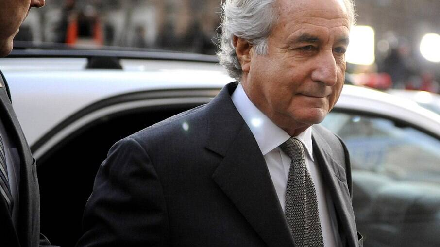Bernard Madoff foi condenado a 150 anos de prisão por fraude de US$ 50 bilhões