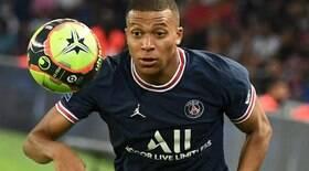 Manchester City quer tirar Mbappé do PSG a qualquer custo