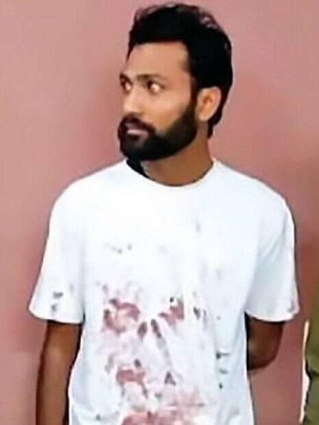 Pritesh Patel não confessou o crime; as investigações policiais continuam