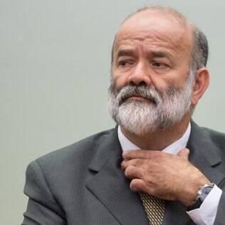 Vaccari, que foi preso no início da semana em São Paulo