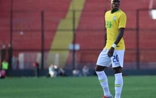 Real Madrid não libera Vinicius Junior para disputa do Sul-Americano sub-20