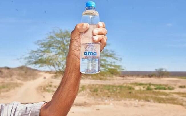 água AMA